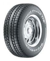 BFGoodrich Sport Truck T/A HR4