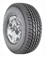 Dean Tires Wildcat Radial A/T