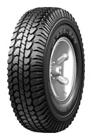 Michelin 4x4 A/T XTT