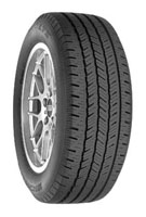 Michelin Pilot LTX