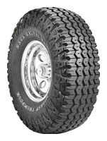 Mickey Thompson Baja Belted HP