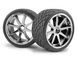 Какие шины лучше? Выбираем лучшую резину для зимы и лета