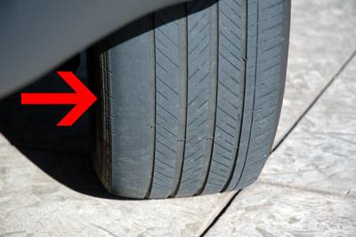 Какой срок годности автомобильных шин?