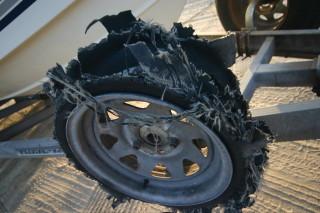 Срок годности автомобильных шин и можно ли использовать просроченные шины