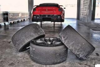 Самые износостойкие летние шины